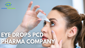 Eye Drops PCD Pharma Company