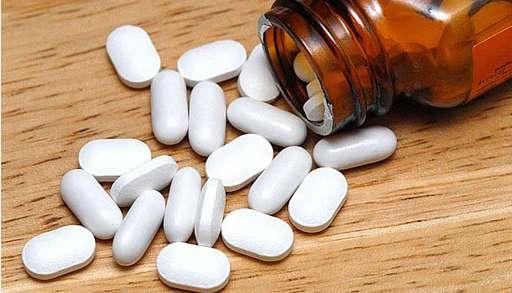 pcd pharma tablets range