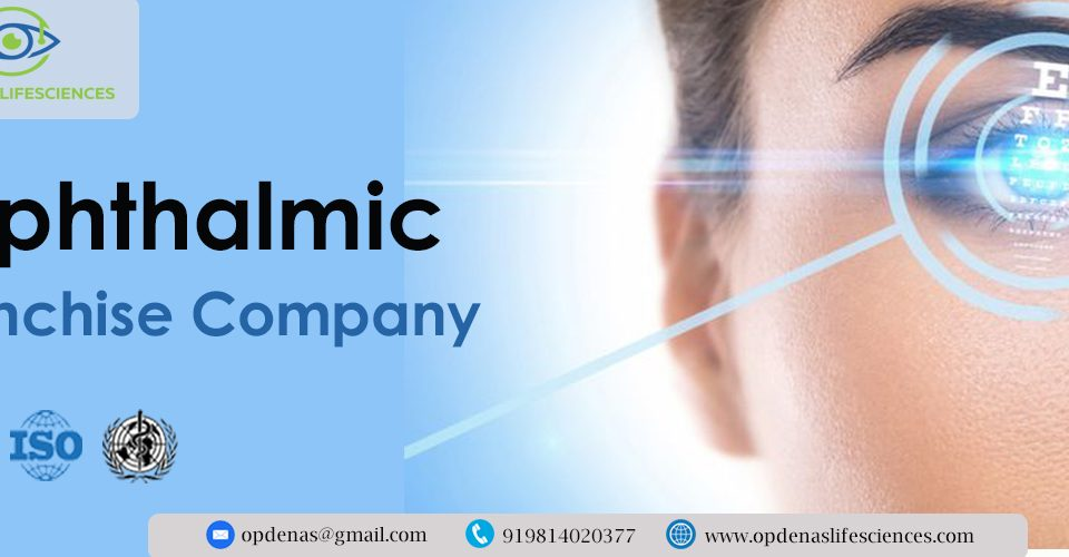 Ophthalmic Franchise Company